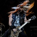 Slideshow: Black Label Society
