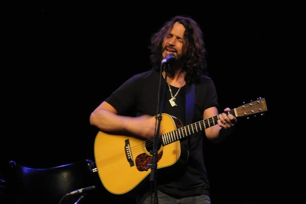Slideshow: Chris Cornell