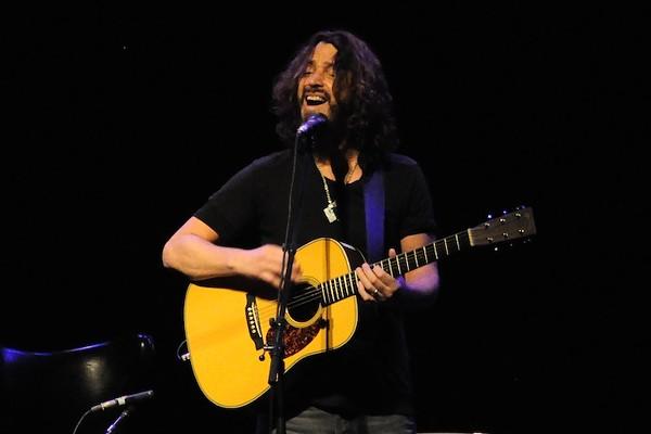 Slideshow: Chris Cornell