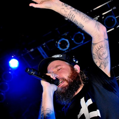 Slideshow: In Flames