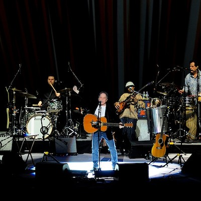 Slideshow: Paul Simon