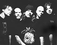 Slip sliding away? Corey Taylor is the second Slipknot - member to start a new band.