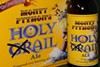 Sometimes you just need a movie and a beer on a Monday night. That's why Tremont Tap House is hosting a Monty Python and the Holy Grail night. Enjoy the film on the big screen, sip some Holy Grail Ale, then take home a collectible Monty Python chalice as a Beer Week keepsake.