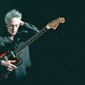 Sound and Vision: Guitarist Marc Ribot to Accompany the Cleveland Museum of Art's Screening of The Kid