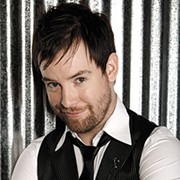 Soundcheck: David Cook