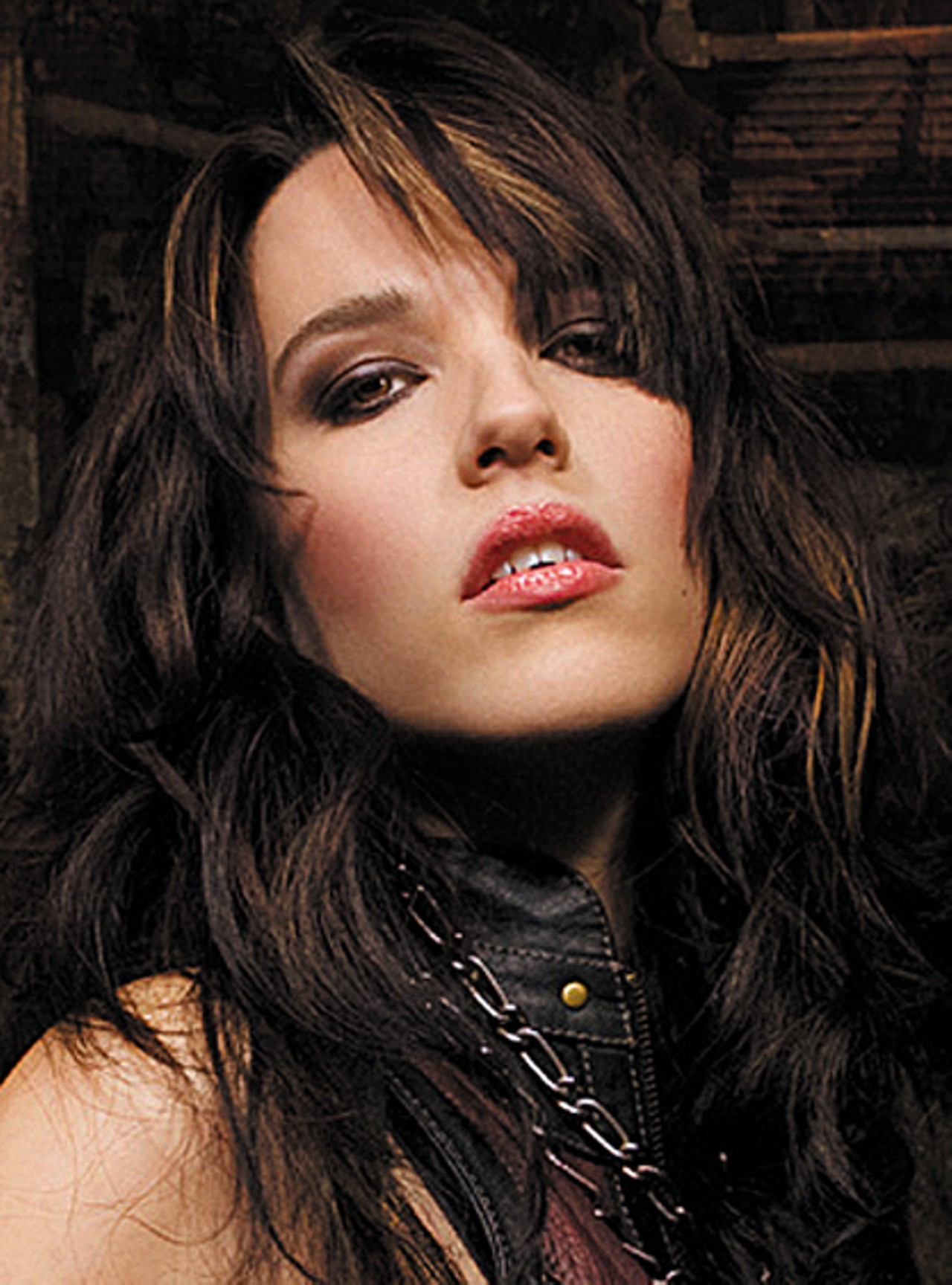Soundcheck Lzzy Hale Music Feature Cleveland Scene