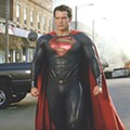 Spotlight: Man of Steel