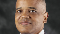 State Sen. Eric Kearney of Cincinnati Wants the Cleveland Indians to Change Their Name