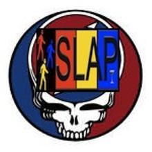 SLAP JAZZ QUARTET - Steal your SLAP!