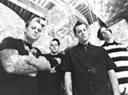Still young, not so hopeless: Good Charlotte comes to - town Sunday.