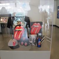 Stones Exhibit