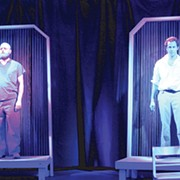Stop, You're Killing Me: Humor Doesn't Get Much Darker than the Grisly Laughs in The Pillowman
