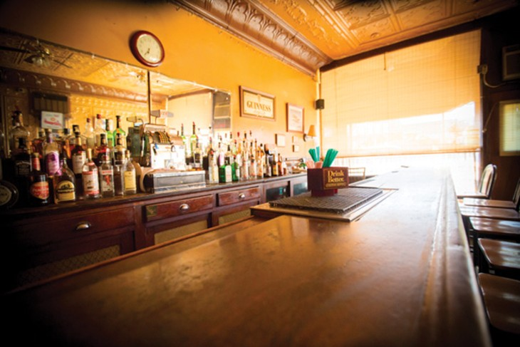 Our 10 Favorite Bars in Cleveland