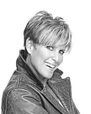 Suze Orman advises the Young, Fabulous & Broke at - Joseph-Beth on Thursday. Luckily, admission is free.