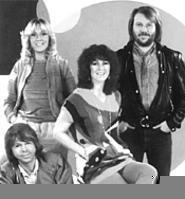 Take a chance on them: ABBA, via Mamma - Mia!, at the State Theatre.