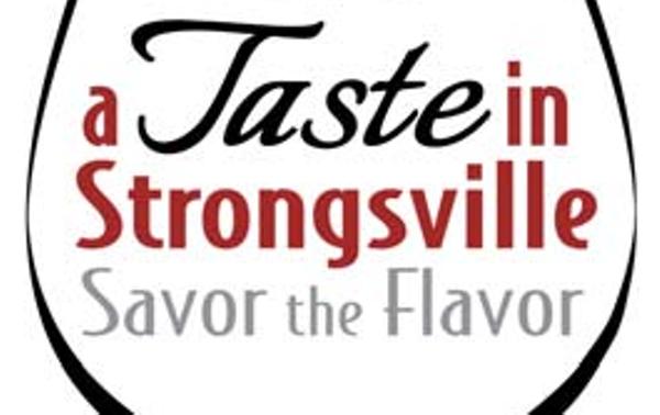 Taste in strongsville grows from home spun affair to - Petitti garden center strongsville ...