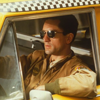 "10 Things Going on in Cleveland this Weekend (June 6 - 8) Taxi Driver was meant to be viewed late at night, right? The 1976 Scorcese dark classic starring Robert DeNiro as the mentally unstable, taxi-driving Vietnam war vet Travis Bickle — ""You talkin' to me?"" — plays tonight at midnight at the Cedar Lee as part of the Late Shift cult classics series. The '70s were a golden age for DeNiro, who starred in The Godfather Pt. 2 in 1974, Taxi Driver in '76, The Deer Hunter in '78 and Raging Bull in '80. Tonight, he sports the famous mohawk and dreams of violently ridding New York City of all the filth and the scum as he ferries city dwellers among the boroughs. Tickets are only $5. (Allard) Photo via Cleveland Scene Archives"