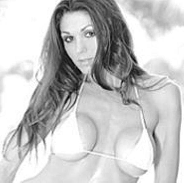 Taya Parker Naked Videos 47