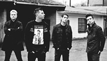 Terror Turns 10: Pittsburgh Punk Rockers Anti-Flag Revisit their Most Accessible Album