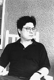 Thaddeus Rutkowski, public genius.