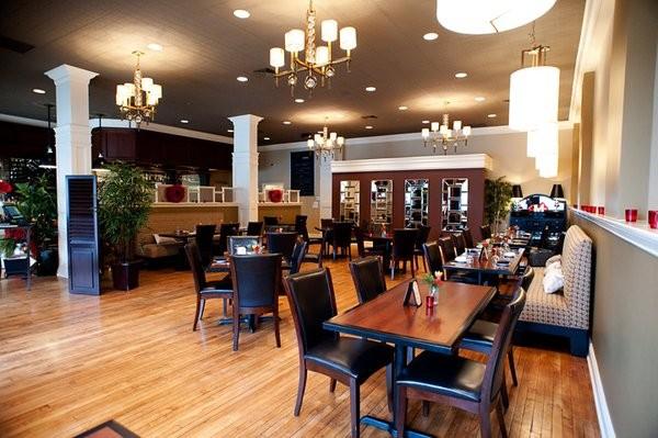 Best Seafood Restaurants In Cleveland Ohio