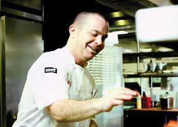 The 5 Dishes That Made Me: Regan Reik, Executive Chef at Pier W
