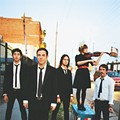 The Airborne Toxic Event turns up the heat on its new album