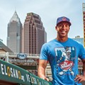 The All Star: Michael Brantley