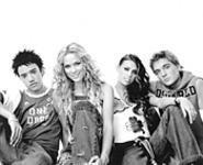 The A*Teens