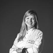 The Baker: Britt-Marie Culey