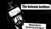 The Balomai Brothers