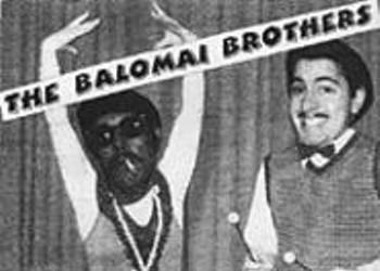 The Balomai Brothers