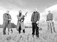 The Battlefield Band: Of the modern interpreters of - Celtic sounds, they're among the few who are neither - soulless nor snobs.