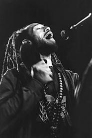 The beats go on: Carlos Jones helps keep reggae alive in Cleveland. - WALTER  NOVAK
