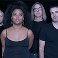 The BellRays and the Architects