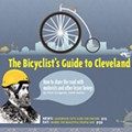 The Bicyclist's Guide to Cleveland