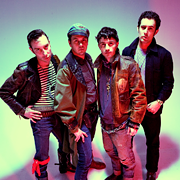 The Black Lips Navigate the Juvenile and the Jubilant on their New Album Underneath the Rainbow