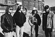 The Bottle Rockets: Everyday people from Festus.