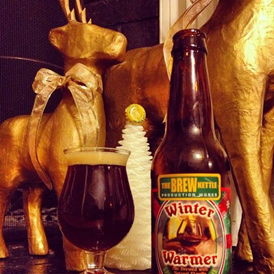 Our 9 Favorite Seasonal Brews