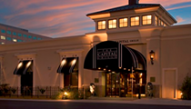 The Capital Grille to Build Restaurant on Site of Claddagh Irish Pub