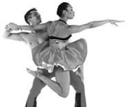 The Cleo Parker Robinson Dance Company busts a - move at the Ohio Theatre (Saturday).