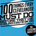 The Cleveland Bucket List