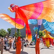 The Cleveland Museum of Art Announces Theme for This Year's Parade the Circle