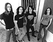 The Datsuns: Idolizing AC-DC never stopped being - cool.