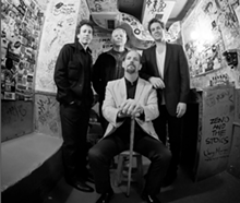 The Dream Syndicate performs on Friday at 8:30 p.m. at Beachland Ballroom.