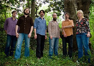 The Drive-By Truckers scour the Mississippi woods for Skynyrd's ghost.