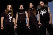 The Goatwhore crew have conned metal dudes into thinking they rock.