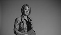 The Healer: Dr. Joan Papp