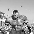 <i>Hulk</i> a Maniac?