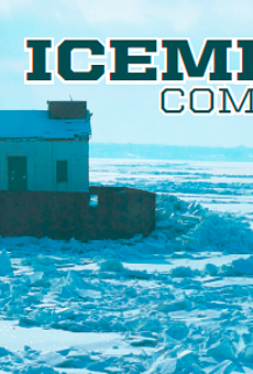 The Icemen Cometh: Travels with the U.S. Coast Guard on the Frozen Great Lakes